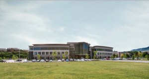 Vivint Headquarters